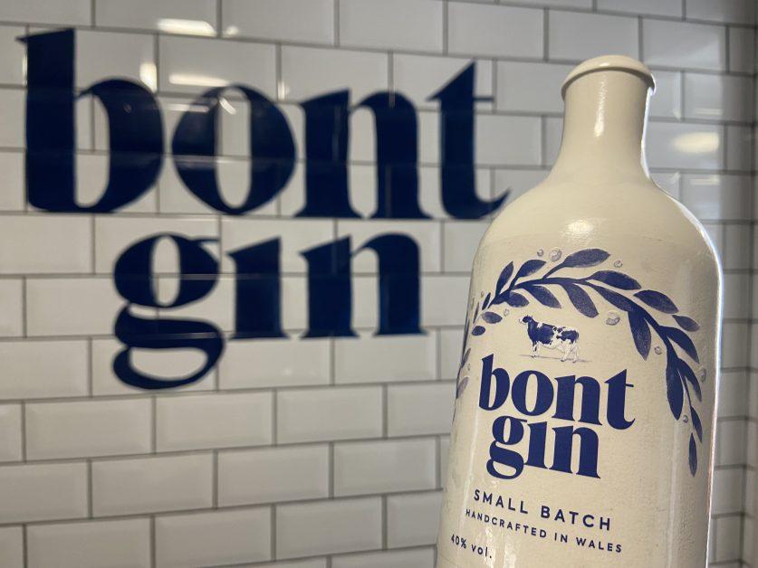 Bont Gin