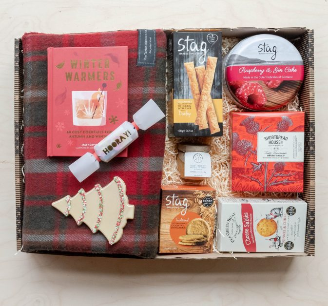 Best Christmas hampers 2020 Build your own