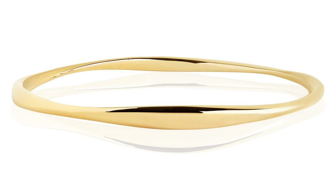 Sif Jakobs Jewellery Cetara Circolo Pianura Bangle christmas gifts for her