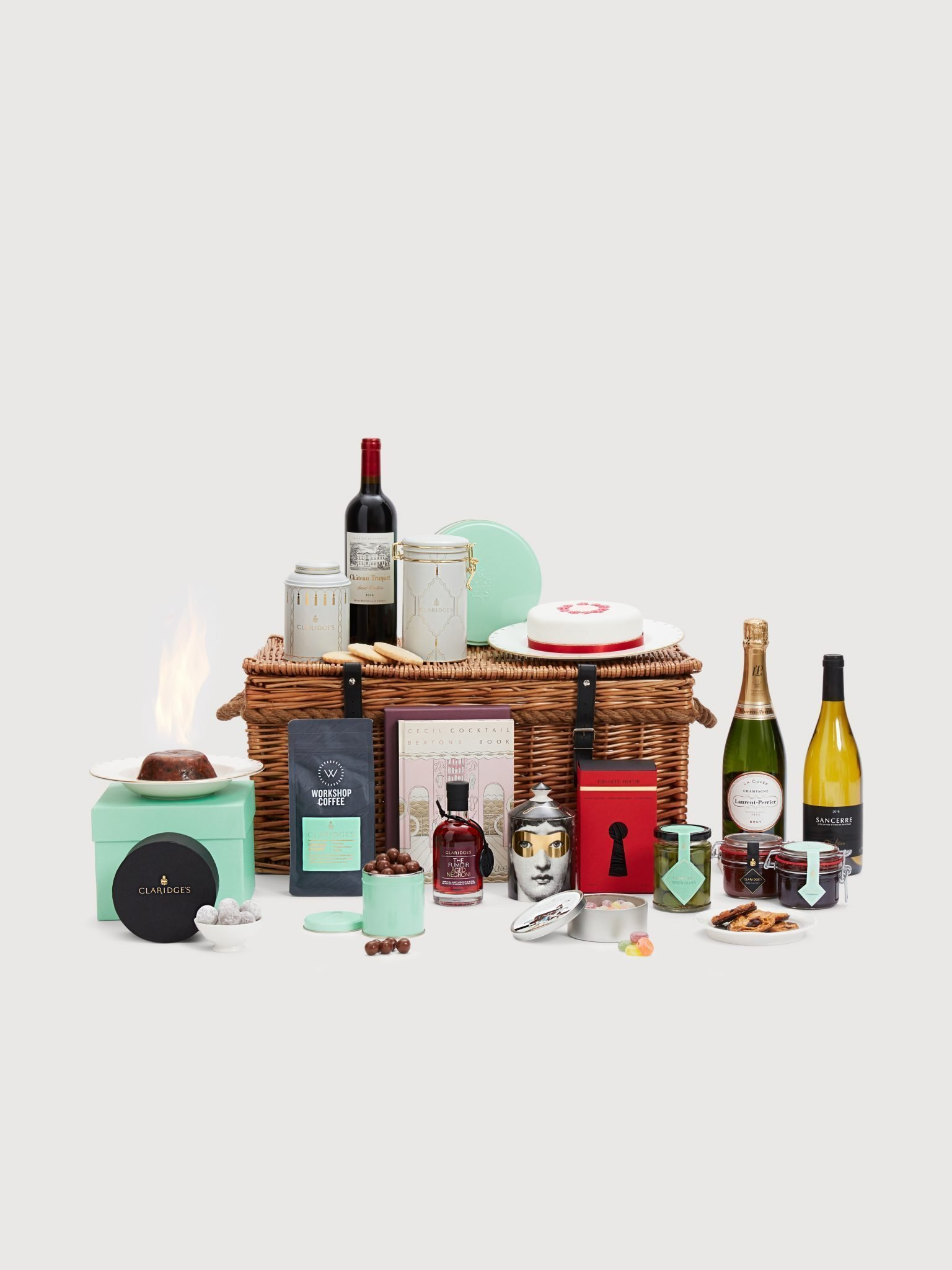 The Best Christmas Hampers For 2020 The Boutique Handbook