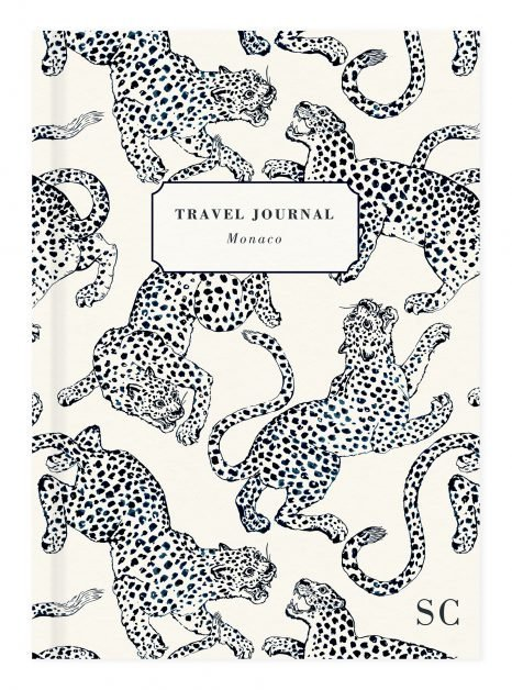 2021 Diary The Jag Desmond & Dempsey Papier christmas gifts for her