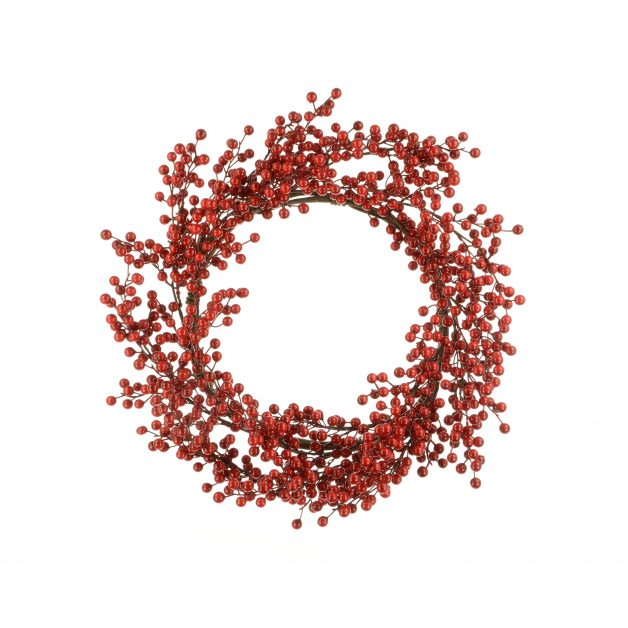 Berry Wreath by Sophie Allport Christmas wreath 2020