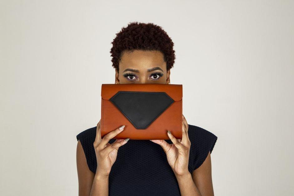 Tatum Diamond handbag christmas gift guide her