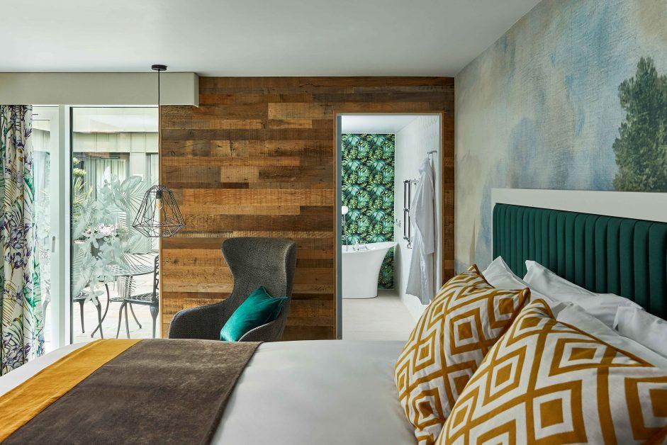 New hotels Hotel Indigo Bath