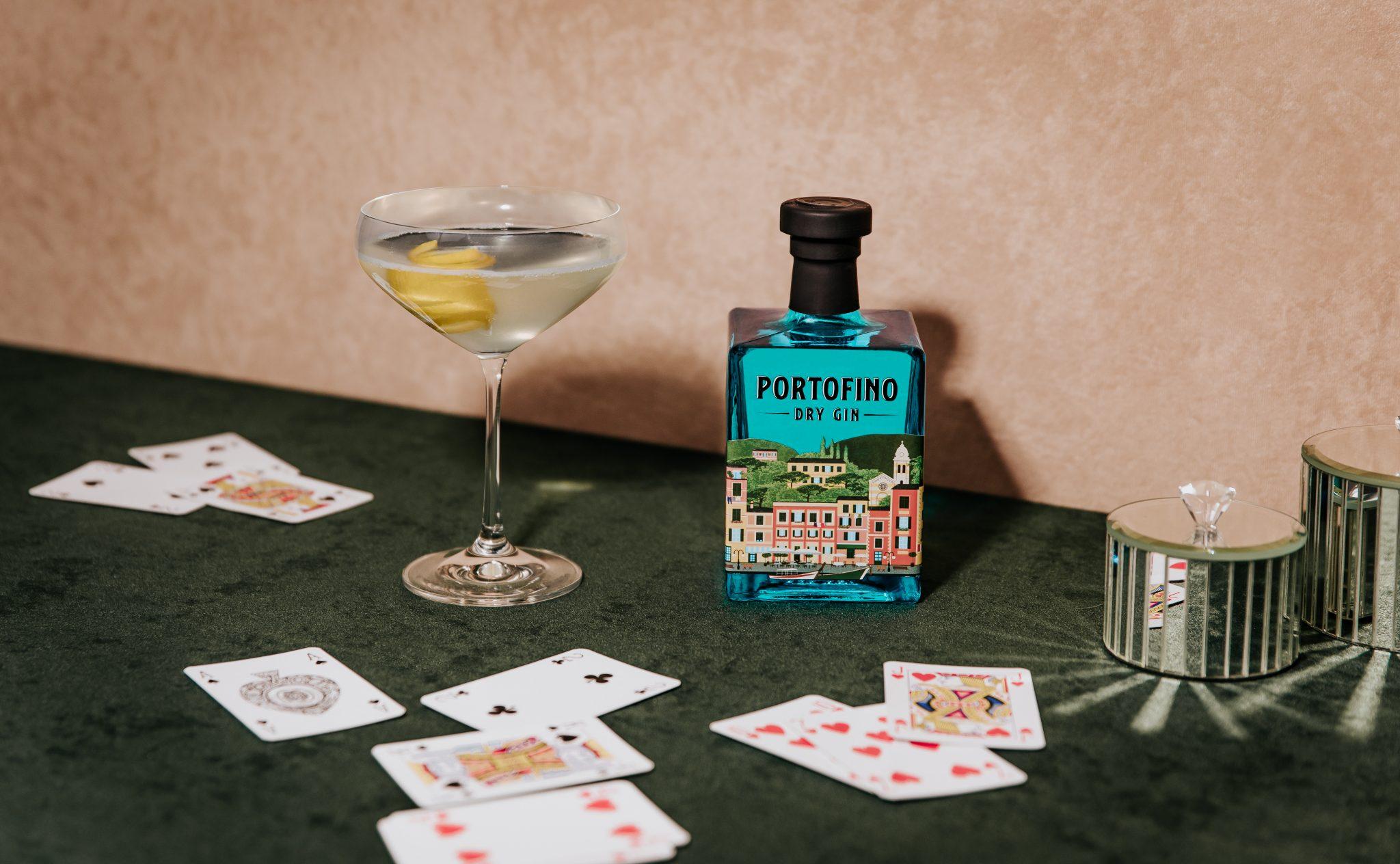 Portofino Gin - new gins 2021