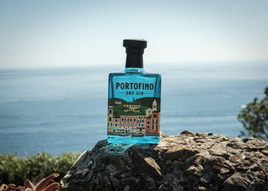 Gin trends 2021 Portofino Gin