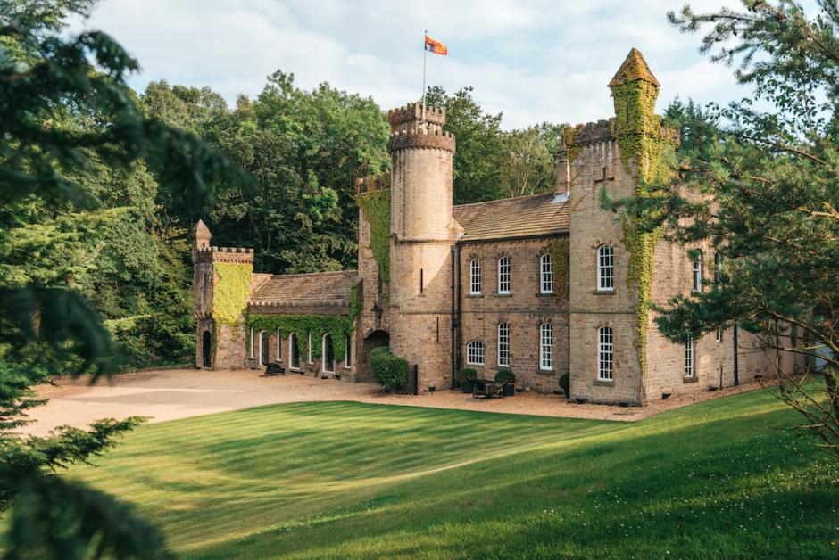 Castle Trinity Unique Homestays