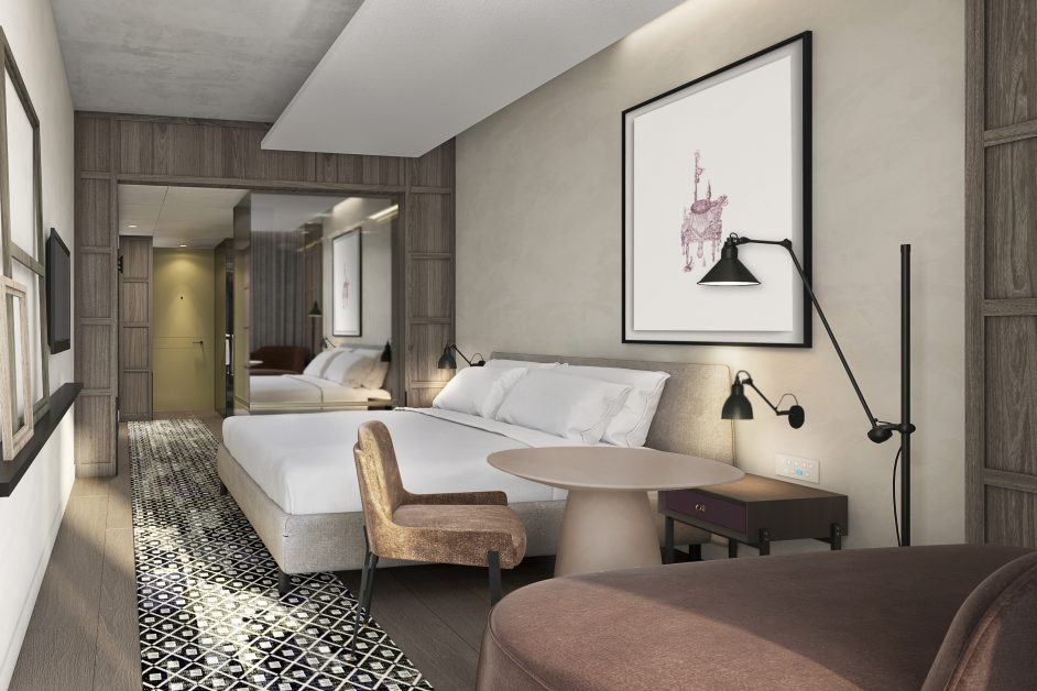 The Londoner hotel new for 2021
