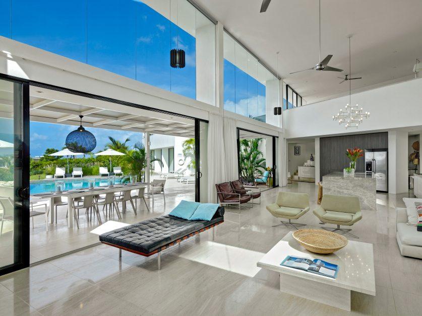 Luxury Barbados villa bucketlist travel