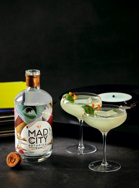 Best rums Mad City rum
