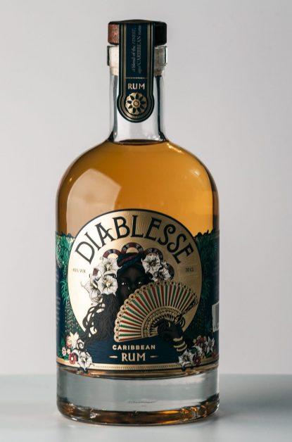 Best rums Diablesse