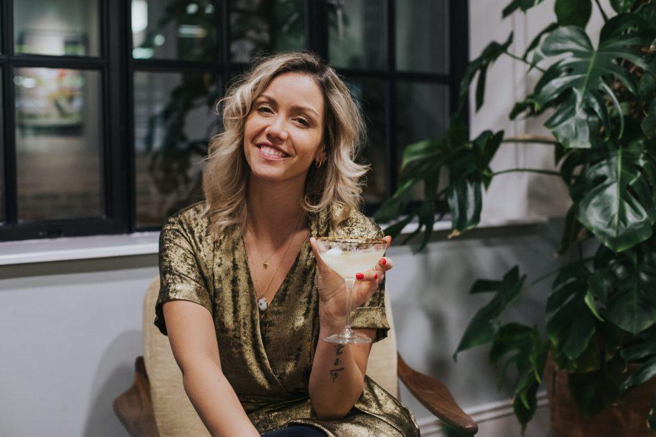 Mindful drinking La Maison Wellness