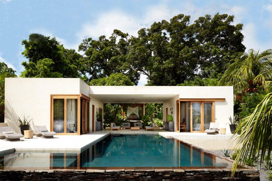 Nicaragua luxury private island villa bucketlist travel