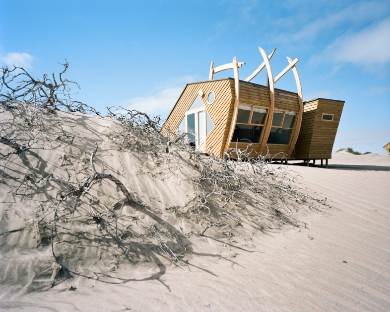 Bucket list travel Shipwreck Lodge in Namibia
