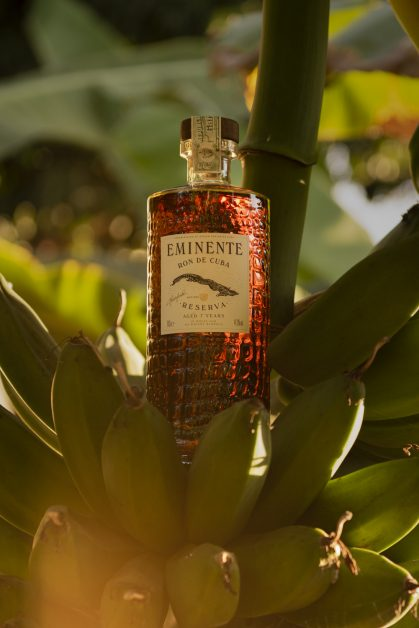 Best rum Eminente rum