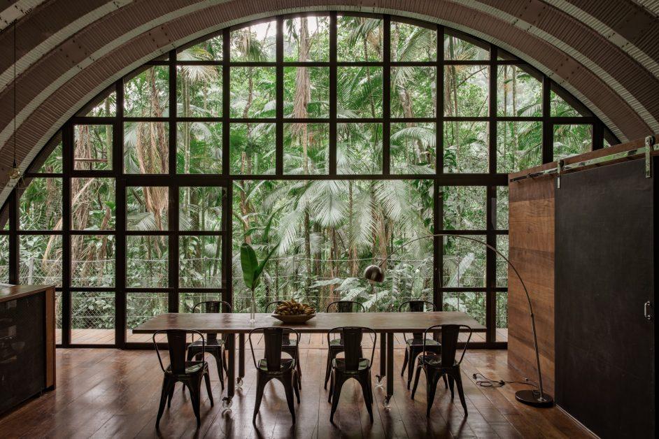 Rainforest villa Rio de Janeiro bucketlist travel