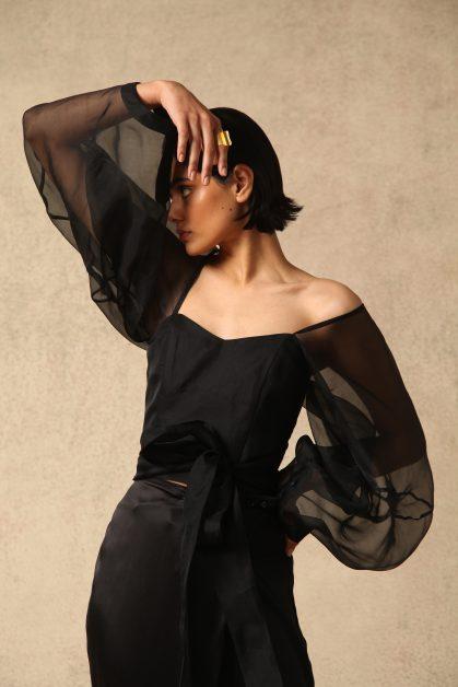 Indoi independent fashion brand