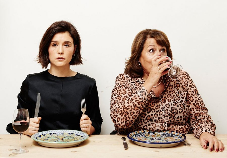 Best food podcasts Table Manners with Jessie Ware