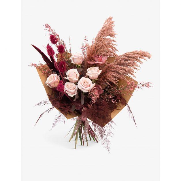 Valentine's flowers Selfridges