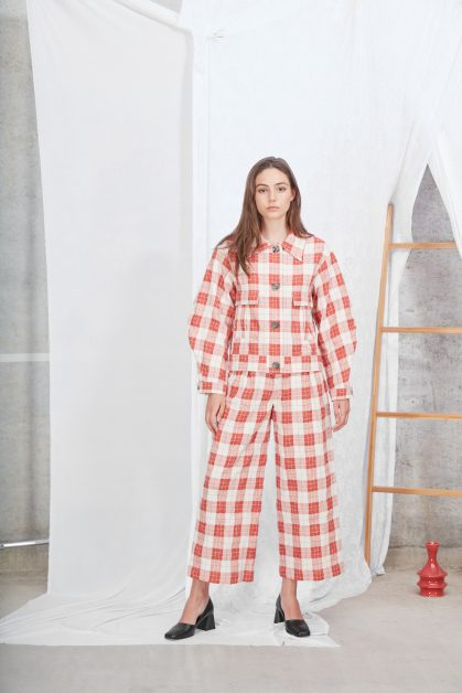 Sabinna fashion brand
