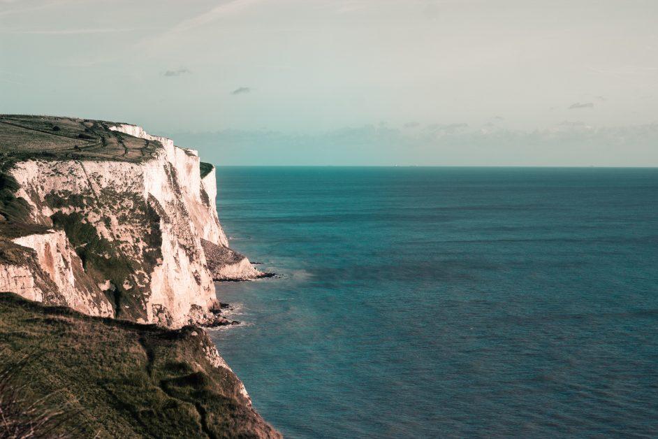 White Cliffs of Dover