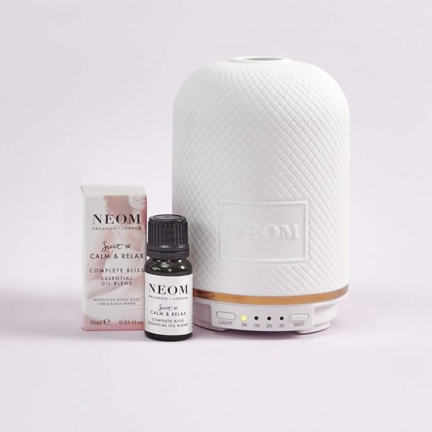 Neom diffuser set Mothers Day gift