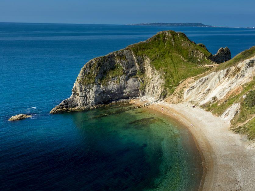 Man O'War Bay, Jurassic Coast