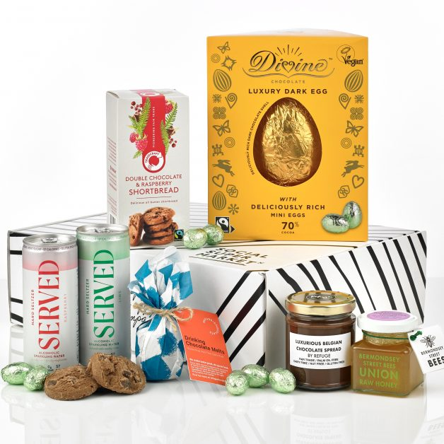 The Easter Weekend Gift Box from The Social Supermarket