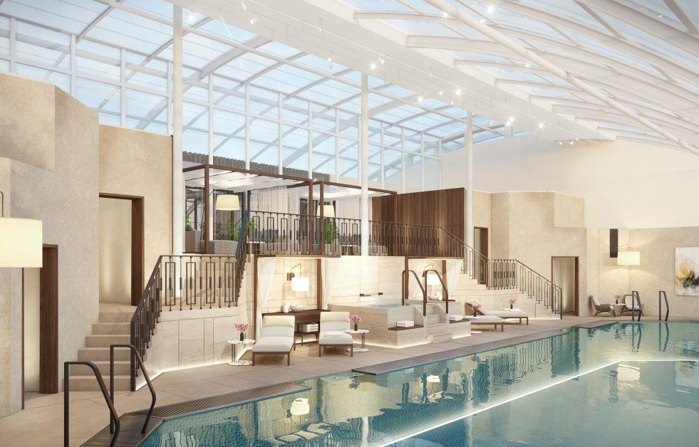 new Uk hotels The Carlton Tower Jumeirah, Knightsbridge