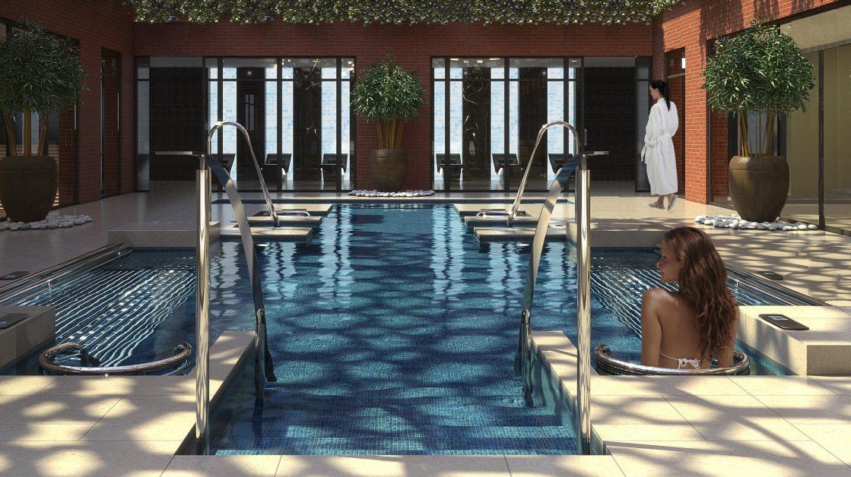 new UK hotels wellness retreat Fairmont Windsor Park