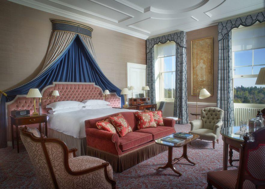 Cliveden House Hotel luxury UK hotels
