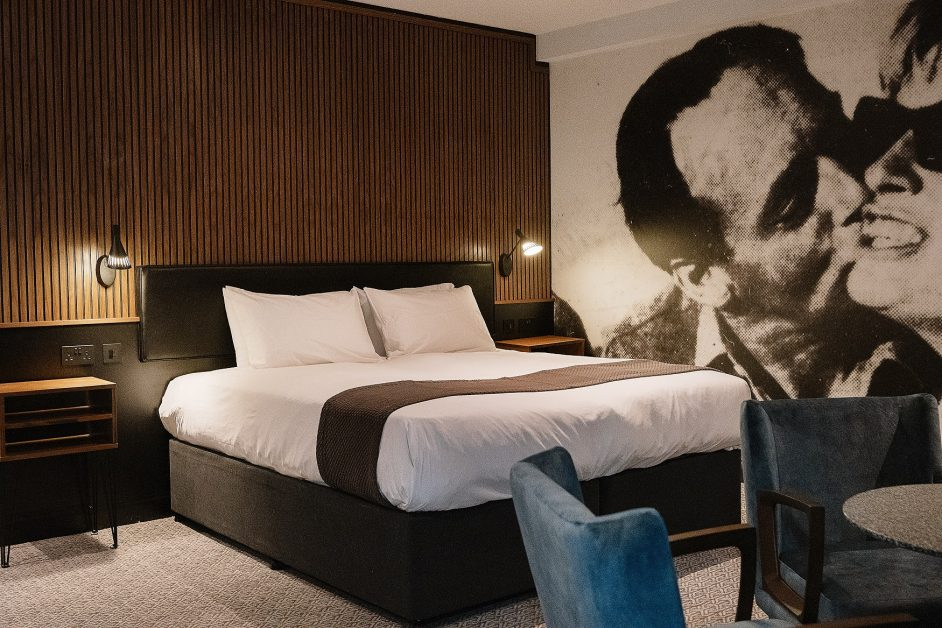 new UK hotels 2021 Telegraph Hotel Coventry