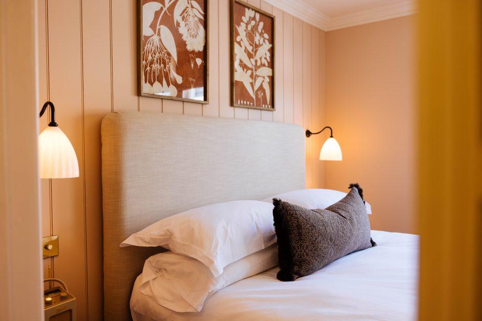 new UK hotels The Yard in Bath