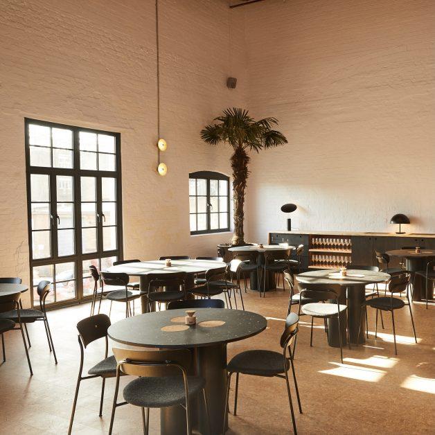 Greenest Michelin star restaurants in the UK Silo Hackney