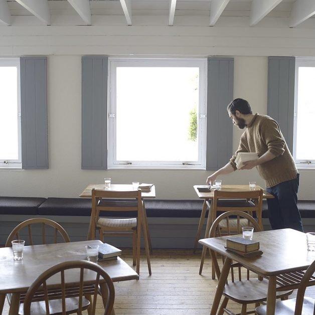 Greenest Michelin star restaurants in the UK Inver Loch Fyne