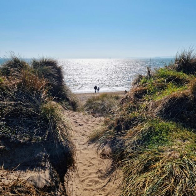 places won't believe are in the UK Bournemouth Beach