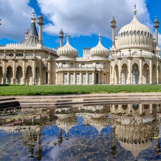 places won't believe are in the UK Brighton
