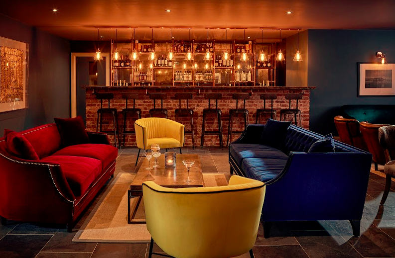Harper bar