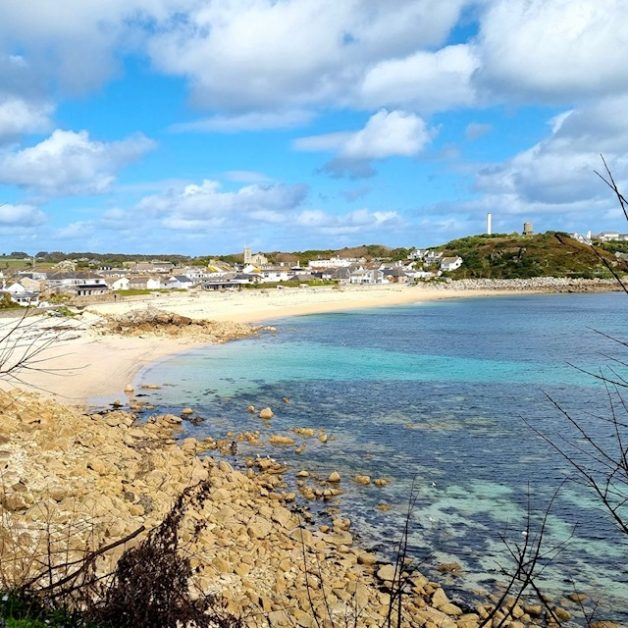 places won't believe are in the UK Isles of Scilly