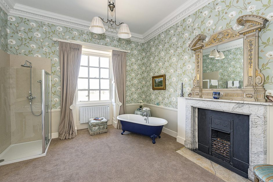 Kirklington Park bathroom