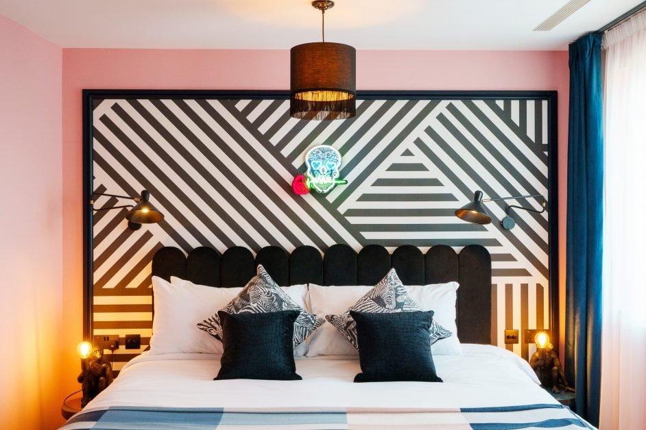 Selina Camden new hotel