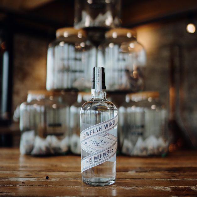 In The Welsh Wind Distillery