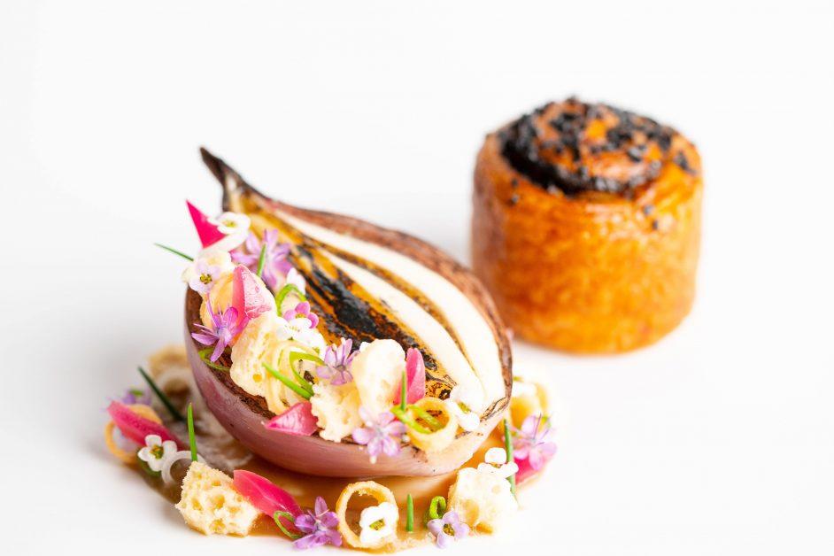 Core by Clare Smyth best Uk restaurants