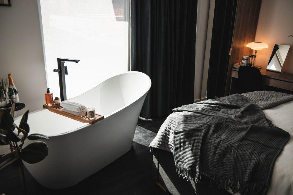 new uk hotels House of JÖRO