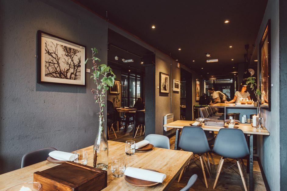 JÖRO best UK restaurants
