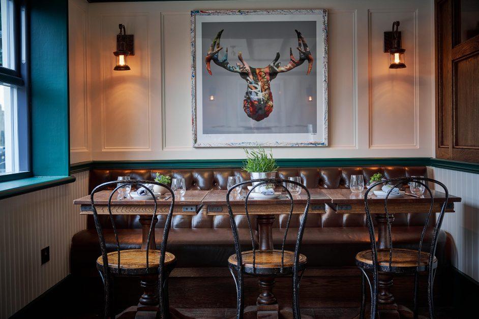 The Loch & The Tyne Windsor new UK restaurants