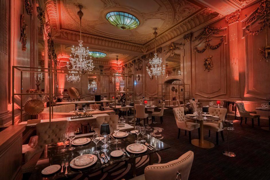 Madhu's of Mayfair new UK restaurants