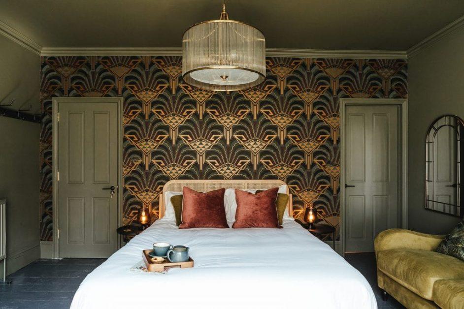 new UK hotels The Fig Rye