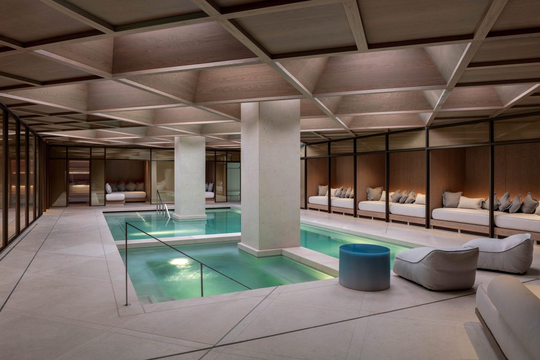 The Londoner_ The Retreat Pool