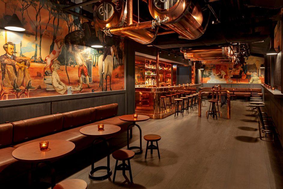 The Londoner Joshua's Tavern